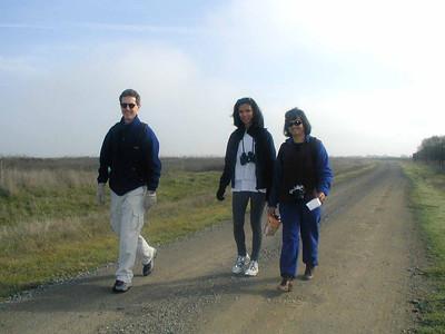 San Luis State Reserve Dec 2001