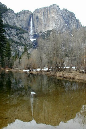 2005-02 Yosemite Valley Hikes