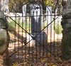 Bolen Cemetary gate