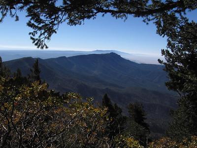 2007 Hiking Photos