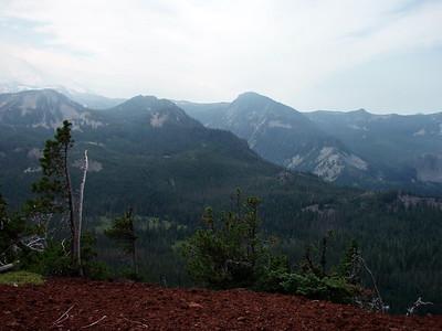 Olallie Lake Trails