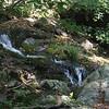 Little falls on Piney Branch--big falls was too far away