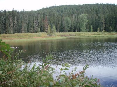 Cottonwood Lake?