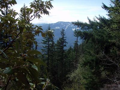 Milepost 3 Trail