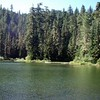 Silver King Lake Panorama