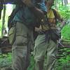 Jack & William at the upper falls