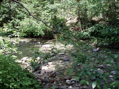 Mother Lode Creek crossing (#1)