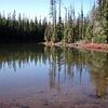 Fork Lake