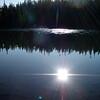 Timber Lake Ice