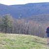 to Unaka Mountain