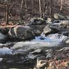 Hughes River rapids