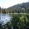 Lower Welcome Lake