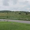View from Elk Garden parking