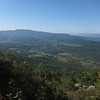 Hang Glider view