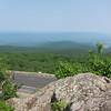 View from Hogback
