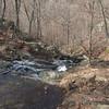 Lands Run Gorge sans snow (3/4)