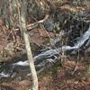Lands Run Falls sans snow (3/4)