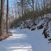 Harris Hollow Trail