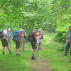 Junction of the Appalachian & Riprap Trails