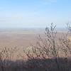 Bears Den view west