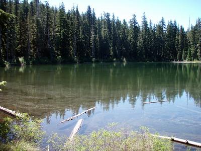 Si Lake