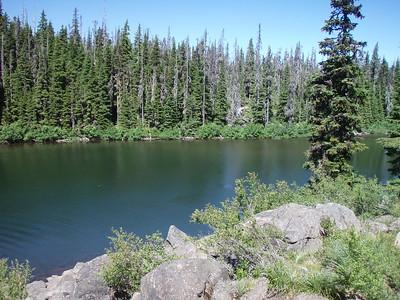 Head Lake