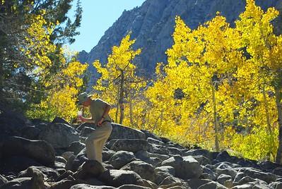 Rock Creek Canyon 2011