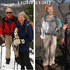 Richard & Sybille on Fish Hatchery overlook