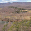 Panorama from Culler's View