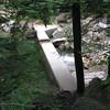 Dam on 19-mile Brook