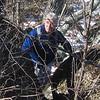 Gene in the bush