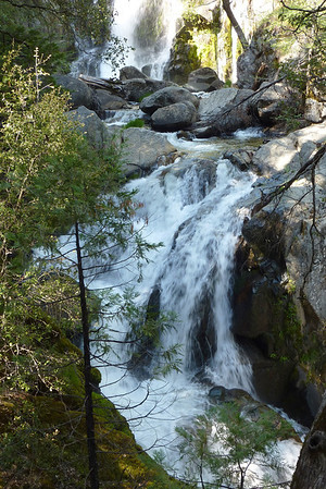 2012 Corlieu Falls Lewis Creek