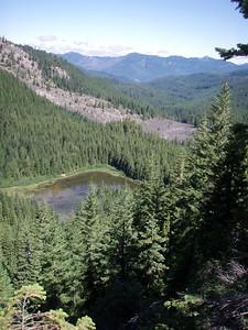 Pansy Lake