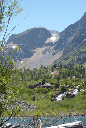 Lundy Canyon June 2012