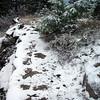 Walkway on Oak Grove Butte