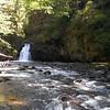 Parrywinkle Falls