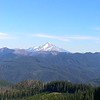 Mt Hood from the top of Bracket Mountain