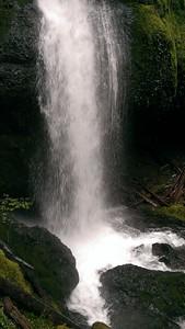 Pool at Music Creek Falls