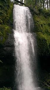 Music Creek Falls