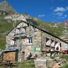 Cabane de Binntal / Binntalhutte