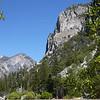 Zumwalt Meadow Trail, King's Canyon National Park, California