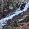 Lands Run Falls top