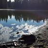Lake at Cottonwood Meadows