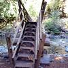 Bridge over Canyon creek