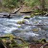 Dickey Creek Crossing