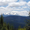 Mt Jefferson from the 6350 road