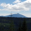 Olallie Butte from the 6350 road