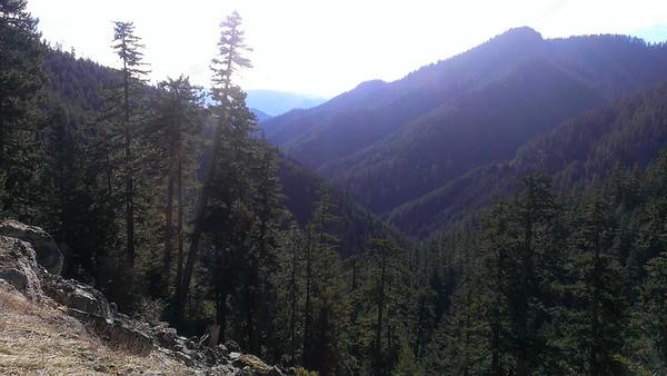 Tidbits Mountain
