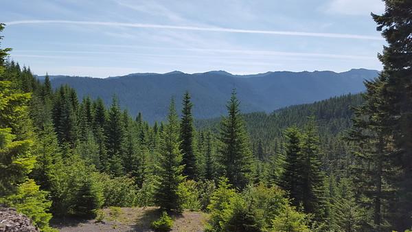 Whetstone Mountain