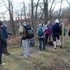 Start South Ridge Trail